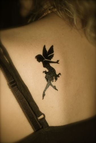See our Temporary Tattoos Gallery >